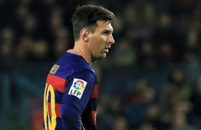 Foto | FB Messi