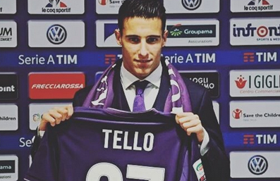 Foto | TW Tello