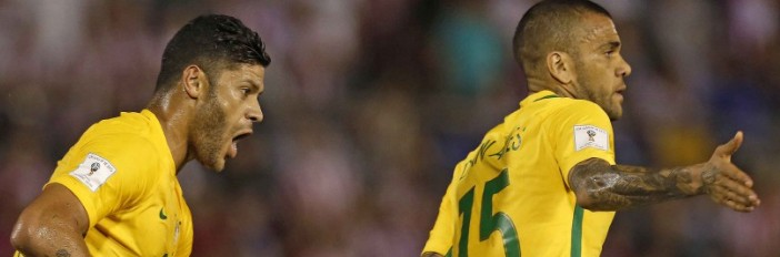 brasil gol cbf