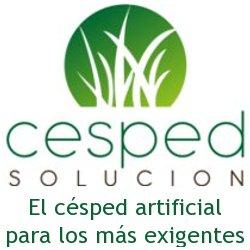 Cesped solucion
