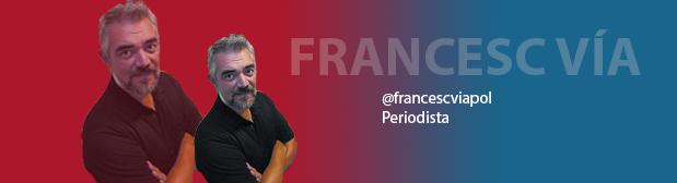 Francesc Vía