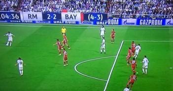 fuera-juego-cristiano-gol-bayern