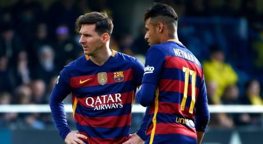 Lionel-Messi-y-Neymar-el-20-de-marzo-de-2016-durante-un-partido-ante-el-Villareal-e1460163894585