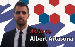 Artículos Albert Artasona