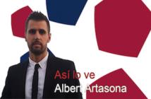 Albert Artasona nueva foto