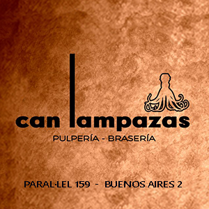 Pulperia Calampazas