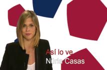 Núria Casas nuev