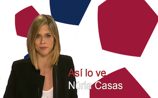 Nuria Casas