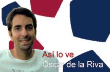 Óscar de la Riva