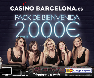 Casino barcelona new