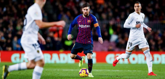 La prueba clave para determinar el estado de Leo Messi