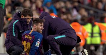 El estado de Leo Messi