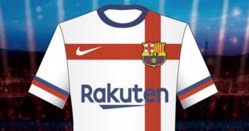La camiseta del Barça que no verá la luz