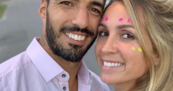La perdición de la mujer de Luis Suárez