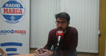"""Marc Vila: """"El VAR intenta proteger cada vez más a los árbitros"""""""