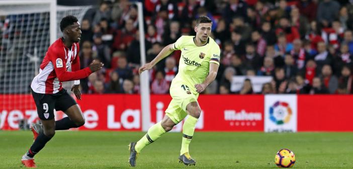 Alfredo Martínez ha asegurado que considera que al Barça le va a ir muy bien el descanso de una semana.