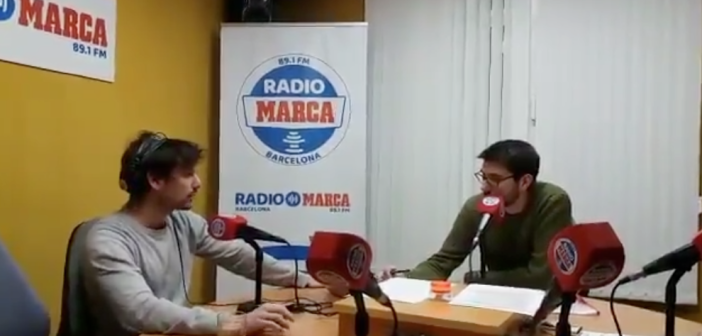 """Juan Cifré: """"Manchester United y Real Madrid llegan en el mejor momento de la temporada"""""""