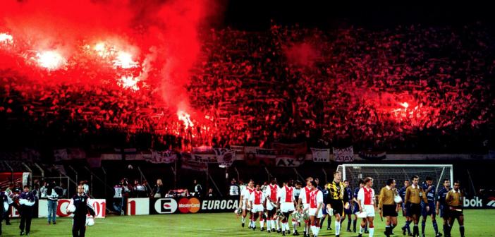 """El Ajax es un equipo que puede dar la sorpresa"""""""