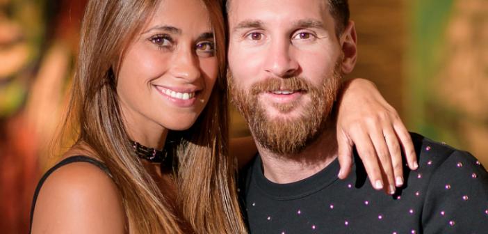 El lujoso regalo de Leo Messi a Antonella