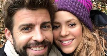Shakira, celosa por un mensaje de Gerard Piqué a una exnovia, Nuria Tomás