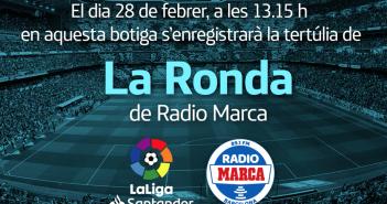 Tertulia La Ronda