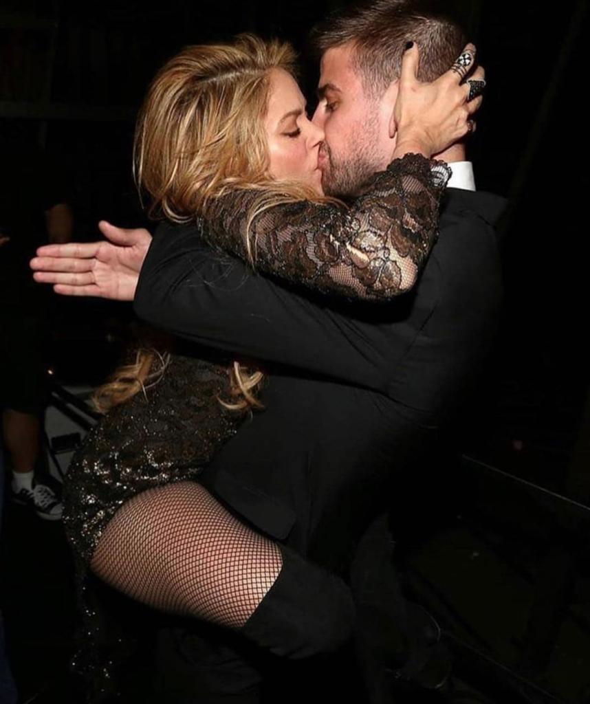 Shakira y Gerard Piqué son una de las parejas más mediáticas del mundo del espectáculo internacional.
