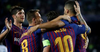 el Barça ocupa la tercera posición en el ranking mundial de clubes