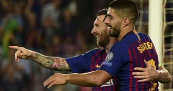 Lyon - Barça: Los de Valverde buscan dejar la eliminatoria encarrilada