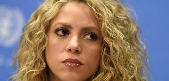 El juez cita a Shakira a declarar como investigada por seis delitos contra Hacienda