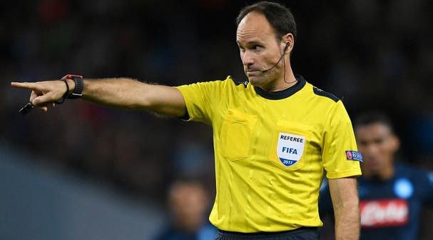 ¡Ya hay árbitro para el Barça - Madrid!