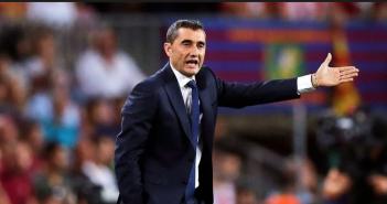 """Valverde: """"Ganar supondría un importante golpe de moral"""""""