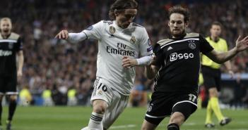 Las frases más duras de 'El Chiringuito' tras la eliminación del Real Madrid