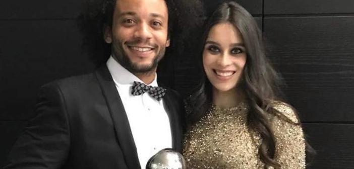 El enigmático mensaje de la novia de Marcelo tras la derrota