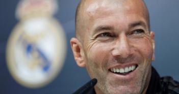Oficial: Zidane vuelve al Real Madrid como nuevo entrenador