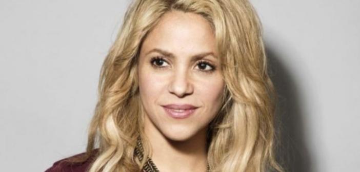 ¡El cambio de look de Shakira!