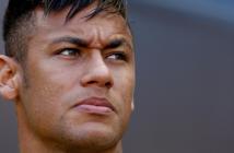 ¡Neymar sancionado por sus declaraciones en Instagram!