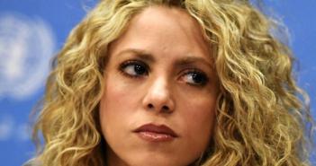 hakira, dispuesta a pagar para eliminar los vídeos de sus inicios en una telenovela