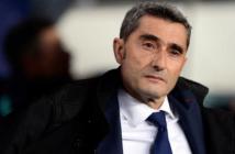 """Valverde: """"Que se hable de Griezmann no nos desestabiliza"""""""