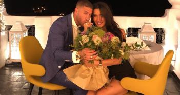 La estricta prohibición en la boda de Pilar Rubio y Sergio Ramos