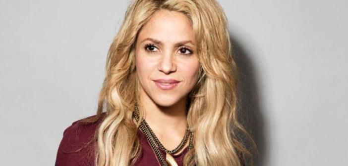 Shakira, duramente criticada en redes sociales por una imagen poco favorecedora