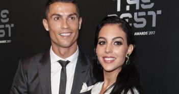 Georgina desvela cómo surgió su relación con Cristiano Ronaldo