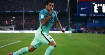 """""""Puede ser un buen momento para que Luis Suárez acabe su carrera en Uruguay"""""""