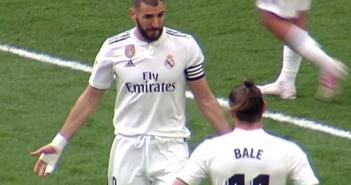 """""""Salir del Real Madrid es muy complicado"""""""