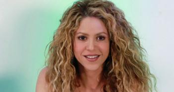 Shakira, de nuevo en el punto de mira por unas imágenes filtradas