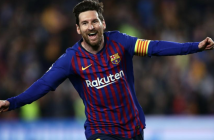 Un Barcelona al límite avista la Liga