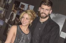 La Pascua de Shakira y Piqué