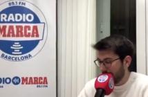 Así lo ve Marc Vila, sobre Messi
