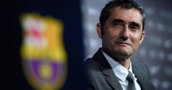 """Valverde: """"Jugamos en casa y nuestra intención es ganar"""""""