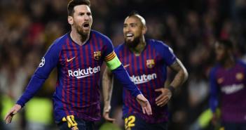 Horario y dónde ver el Barcelona - Liverpool