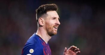 """Bartomeu: """"Messi puede jugar hasta los 45 años"""""""